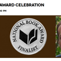 National Book Award Celebration