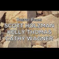 Poetry: Holzman / Wagner / Thomas