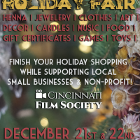 The Mockbee Holiday Fair