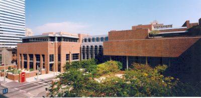 Main Library -- Public Library of Cincinnati and Hamilton County