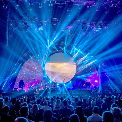 Brit Floyd: Pink Floyd Immersion World Tour