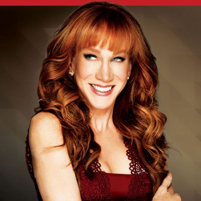 Kathy Griffin: Celebrity Run-In Tour
