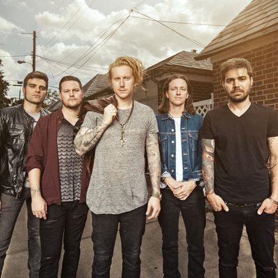 We The Kings: 10th Anniversary Tour