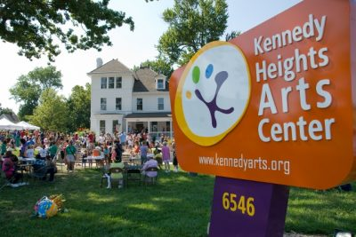 Kennedy Heights Arts Center