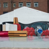 ArtWorks Mural Tours - Soul of Downtown