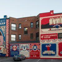 ArtWorks Mural Tours - Spirit of OTR