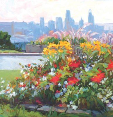 Woman's Art Club of Cincinnati's 124th Annual Juried Art Exhibition