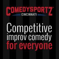 ComedySportz Cincinnati