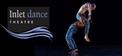 2017 Ohio Arts Council Artist-in-Residence: Inlet Dance Theatre