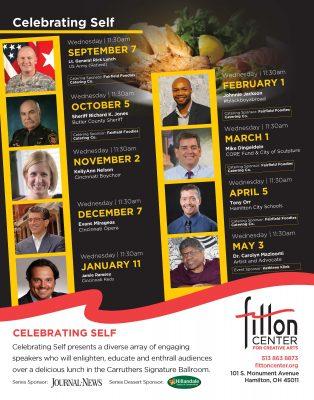 Celebrating Self: Dr. Carolyn Mazloomi-Artist and Advocate