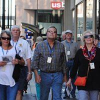 Cincinnati Riverfront Walking Tour