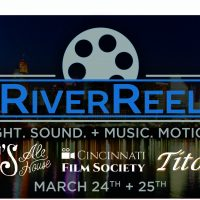 RiverReel: Light. Sound. + Music. Motion.