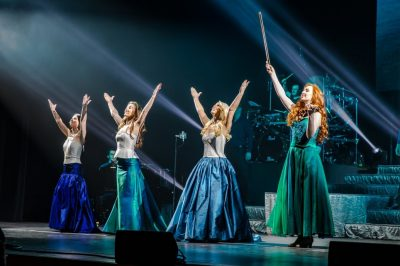 Celtic Woman 'Voices of Angels': An Emotional, Powerful