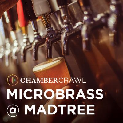 MicroBrass @ MadTree