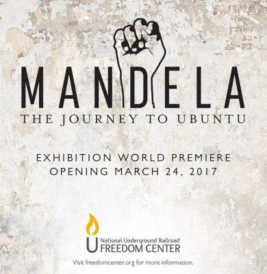 Mandela: The Journey to Ubuntu