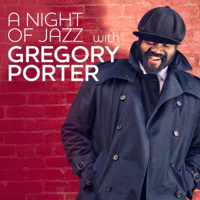 A Night of Jazz with Gregory Porter