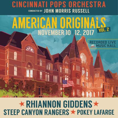 American Originals: Vol 2