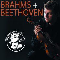 Brahms + Beethoven