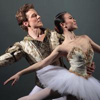 CCM Mainstage Dance– Legends of Dance