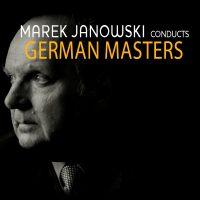 Marek Janowski conducts German Masters