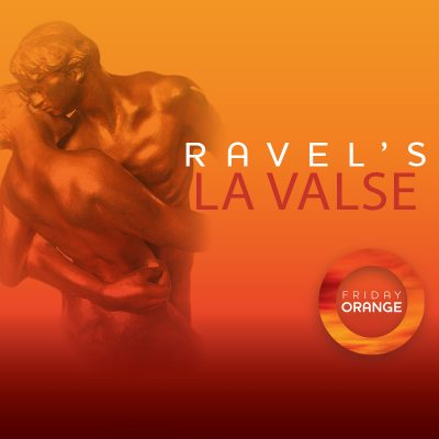 Ravel's La Valse