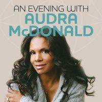 SPECIAL CONCERT: Audra McDonald