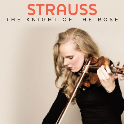 Strauss The Knight of the Rose