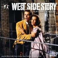 West Side Story: Film with Orchestra