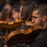 CCM Philharmonia: Bernstein Festival Opening Concert