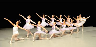 CCM Preparatory: Fall Youth Ballet Concert