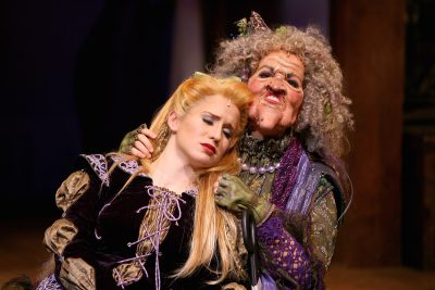 CCM Preparatory: Into The Woods Jr.