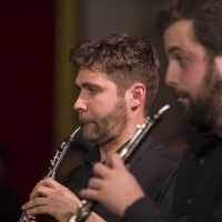 CCM Wind Orchestra: Musical Brilliance