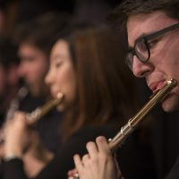 CCM Wind Orchestra: South of the Border