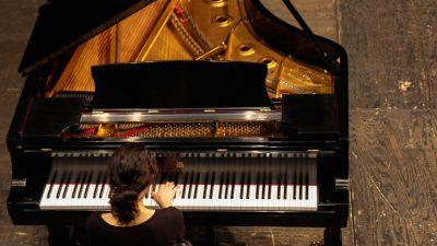 CCM's Pianopalooza: Fast and Fabulous Fingers