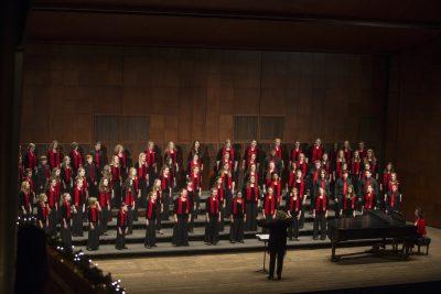 Cincinnati Children's Choir Holiday Concert