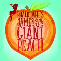 JAMES AND THE GIANT PEACH presented by Beechmont Players