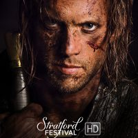 Stratford Festival's HD Film Production of Macbeth Screens at the Kenwood Theatre July 23