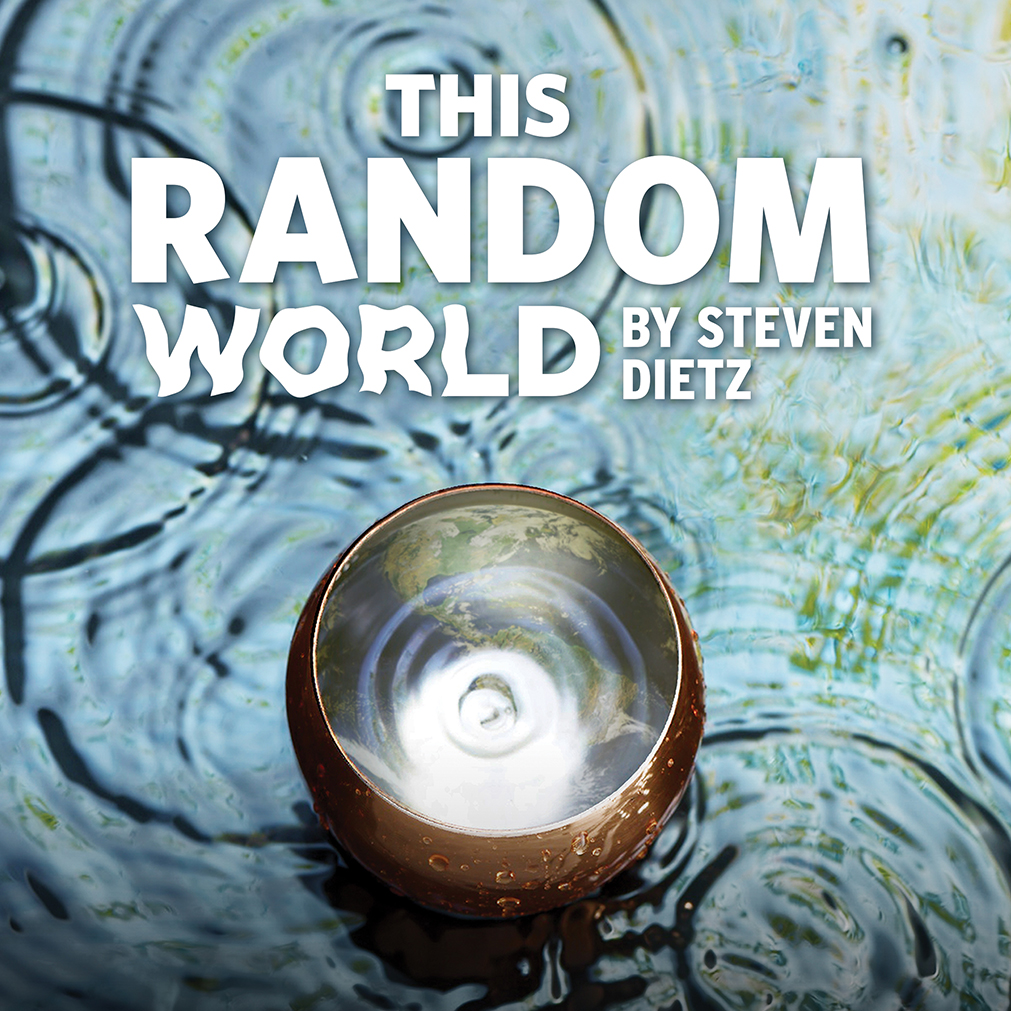 This Random World presented by Ensemble Theatre Cincinnati ...