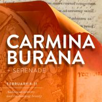 Carmina Burana + Serenade