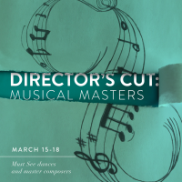 Director's Cut: Musical Masters