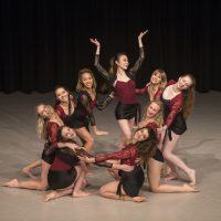 CCM's Student Choreographer Showcase