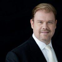 CCM Busse Fund Guest Artist Recital: Stuart Skelton, tenor