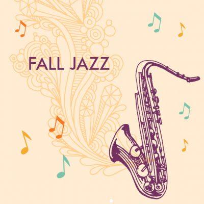 Fall Jazz: Rob Allgeyer Trio