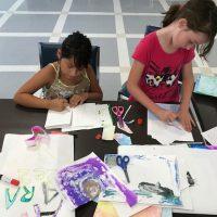 ArtsConnect Kids Classes, session 6: November - December 2017