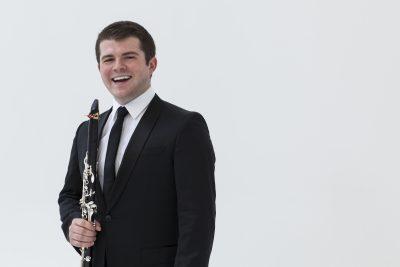 Matinee Musicale Recital: Julian Bliss, Clarinet