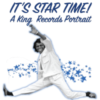 It's Star Time! King Records Portraits