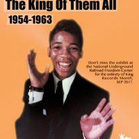King Records: The King Of Them All!