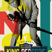 King Records Month Kickoff Event
