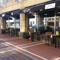 V's Café on 7th
