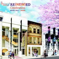 RE(NEW)ED Celebration: Tours and Performances at Ensemble Theatre Cincinnati